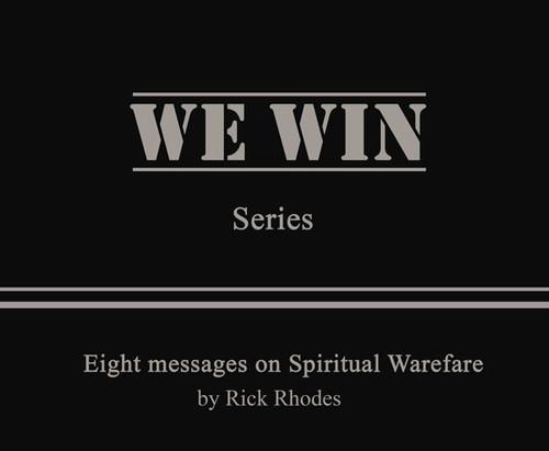"""""""We Win"""" Series (8 Discs)"""