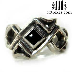 bohemian-gothic-z-ring-black-onyx-stone-mens-gothic-wedding-band-3-rexes-jewelry-300.jpg
