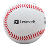 Rawlings® Official League Leather Baseball