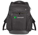"""elleven™ Axis 17"""" TSA Computer Backpack"""