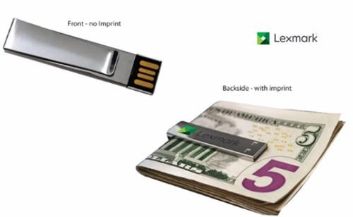 16G Clip Flash Drive
