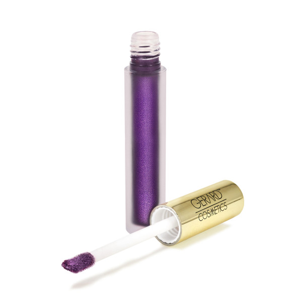 Grape Crush - MetalMatte Liquid Lipstick
