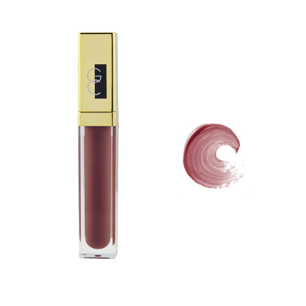 Plum Crazy - Color Your Smile Lighted Lip Gloss