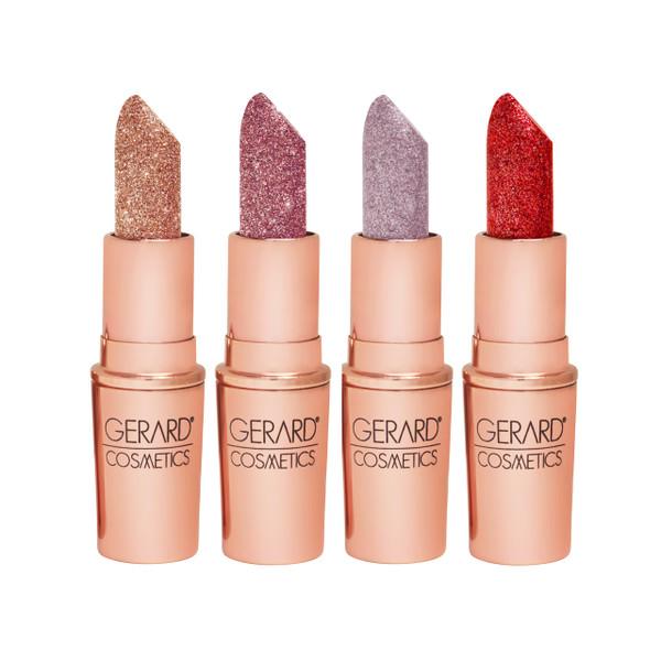 4Play - Glitter Lipsticks