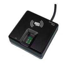 Futronic FS26 USB2.0 Fingerprint Mifare Card Reader/Writer