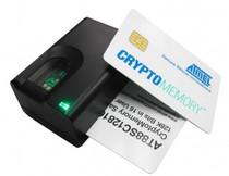 Futronic FS82 USB2.0 Fingerprint Smart Card Reader