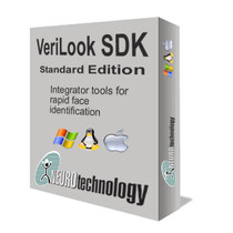Neurotechnology Verilook - Licenses