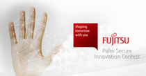 Fujitsu PalmSecure Enterprise Edition – Client Software