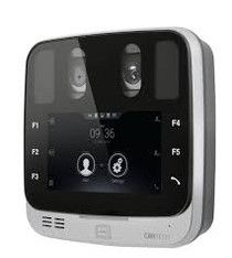CMITech EF-45 iris and Card Access Control Unit (with Wiegand outout)