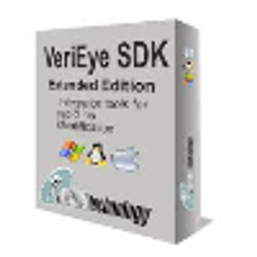 Neurotechnology VeriEye Iris Recognition SDK