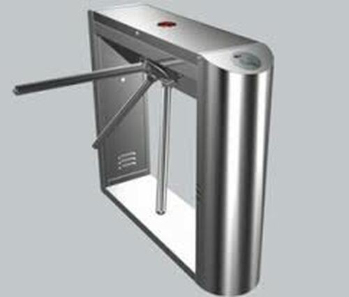 Semi/Fully-automatic Biometric Tripod Turnstile Gate Series