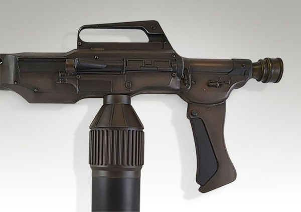 Aliens M240 Incinerator Prop Replica