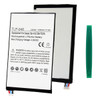SAMSUNG EB-BT330FBU Replacement Tablet Battery With Tools