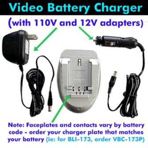 Sony DCRN1 Charger