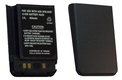 AUDIOVOX CDM4000 Battery