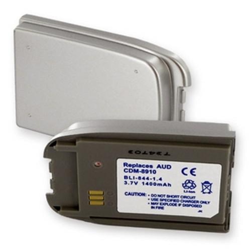 Audiovox CDM8615