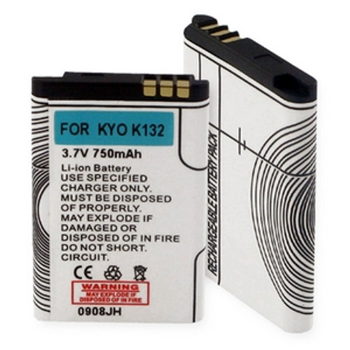 Kyocera K127