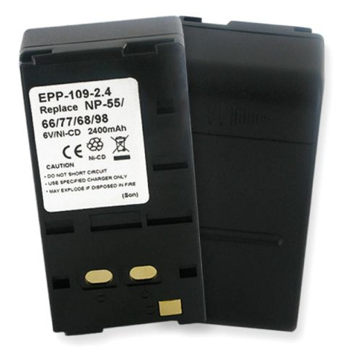 Sears 3709 battery, 2.4Ah