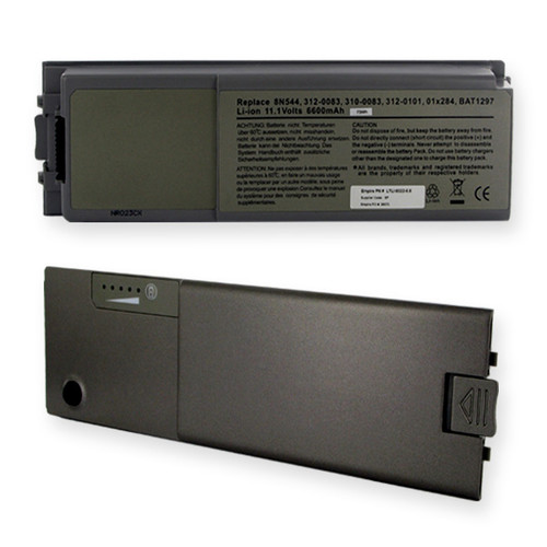 Dell 5P142 Laptop Battery