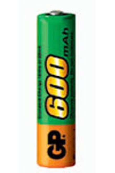 AAA Cell 1.2V 600mAh NiMH Rechargeable Battery BB-000707