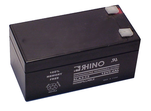 R - D BATTERIES 5679 battery (replacement)