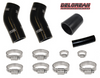 WATER PUMP HOSE KIT SILICONE