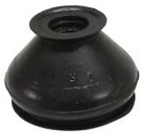57. LOWER BALL JOINT/TIE ROD BOOT