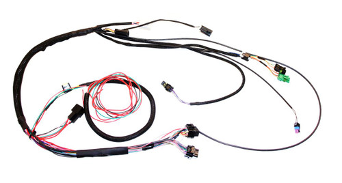 DPI EFI MAIN WIRING HARNESS