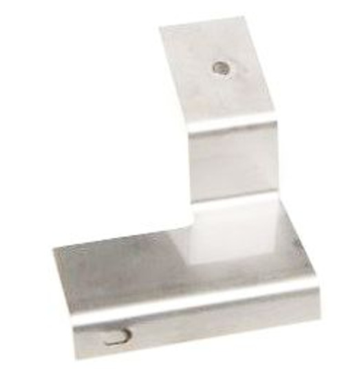 2. BINNACLE BRKT OUTER LEFT STAINLESS
