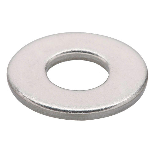 10. FRONT CALIPER BOLT WASHER STAINLESS
