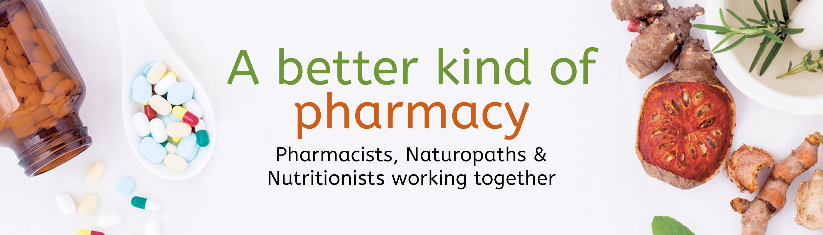 Better Kind of Pharmacy - Natural Chemist