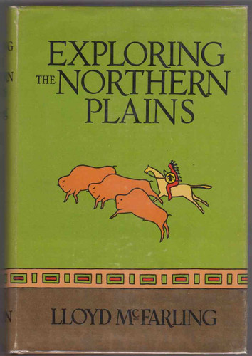 Exploring the Northern Plains