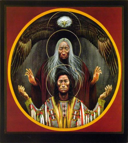 Crow Trinity