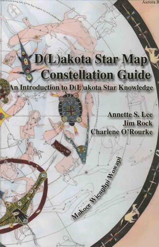 D(L)akota Star Map Constellation Guide