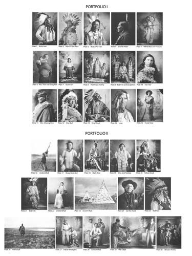 Frank B. Fiske Portfolio I and II