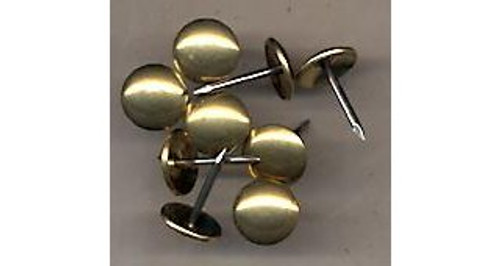 Brass Tacks (Low Dome)