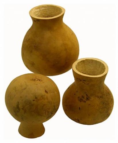 Bell Gourds