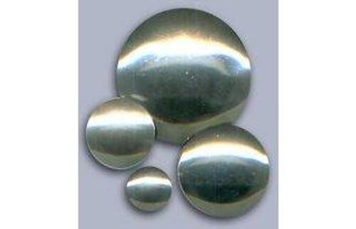 German Silver Conchos