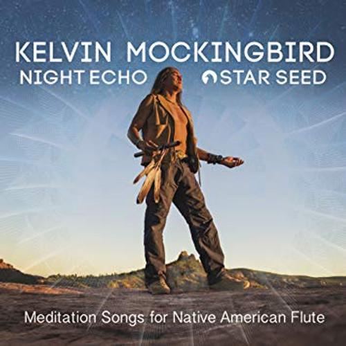 Kelvin Mockingbird: Night Echo