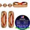 #3 Copper Connectors