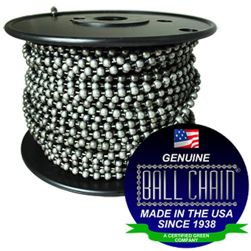 #3 Dungeon Ball Chain Spool, #3 Dungeon Bead Chain Spool