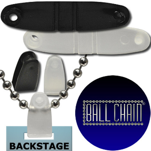 Plastic Locking Tabs (BCM15)