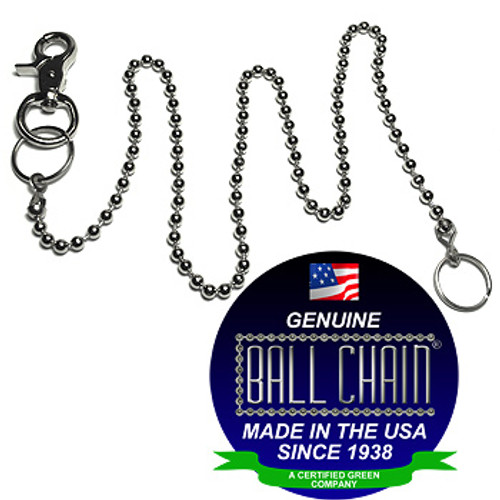 #20 Wallet Chains