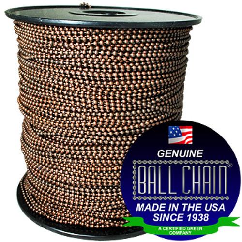 #10 Mystic Red Ball Chain Spool