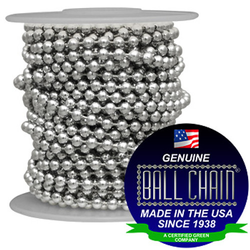 #30 Aluminum Ball Chain Spool
