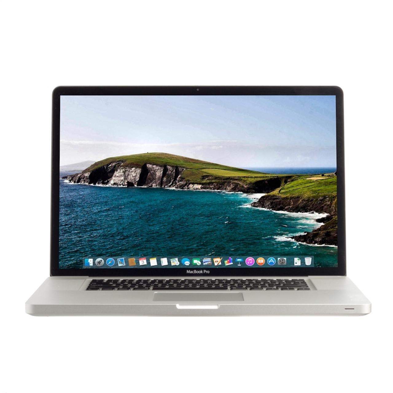 macbook pro 17 2 53ghz mid 2010 mac of all trades rh macofalltrades com 17 Inch MacBook Pro 2016 17 Inch MacBook Pro 2017