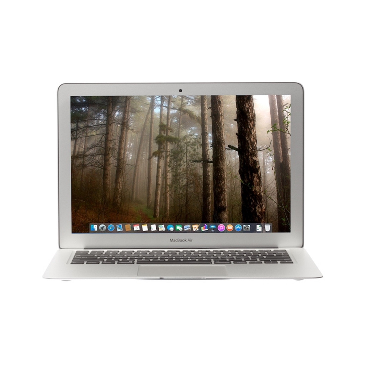 Used Apple Macbook Air 13 Inch 1 6ghz Core I5 Early 2015 Mjvg2ll A