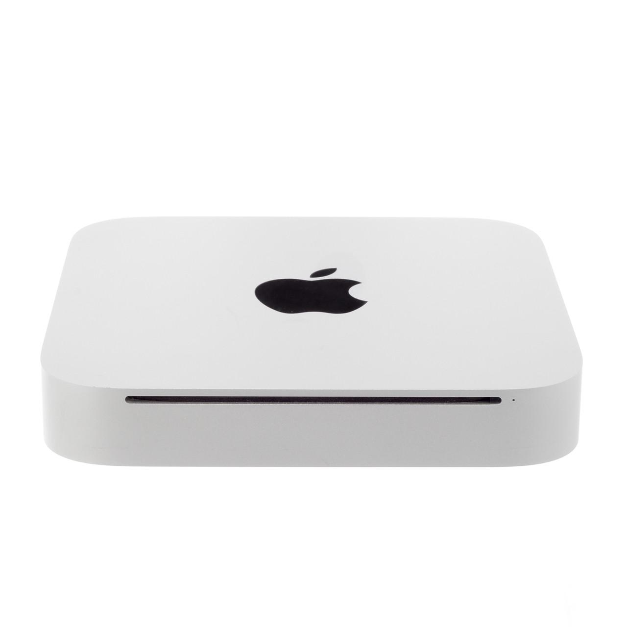 Mac Mini Mid 2010 Manual