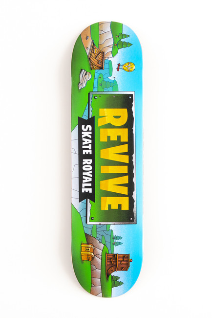 Skate Royale - Deck