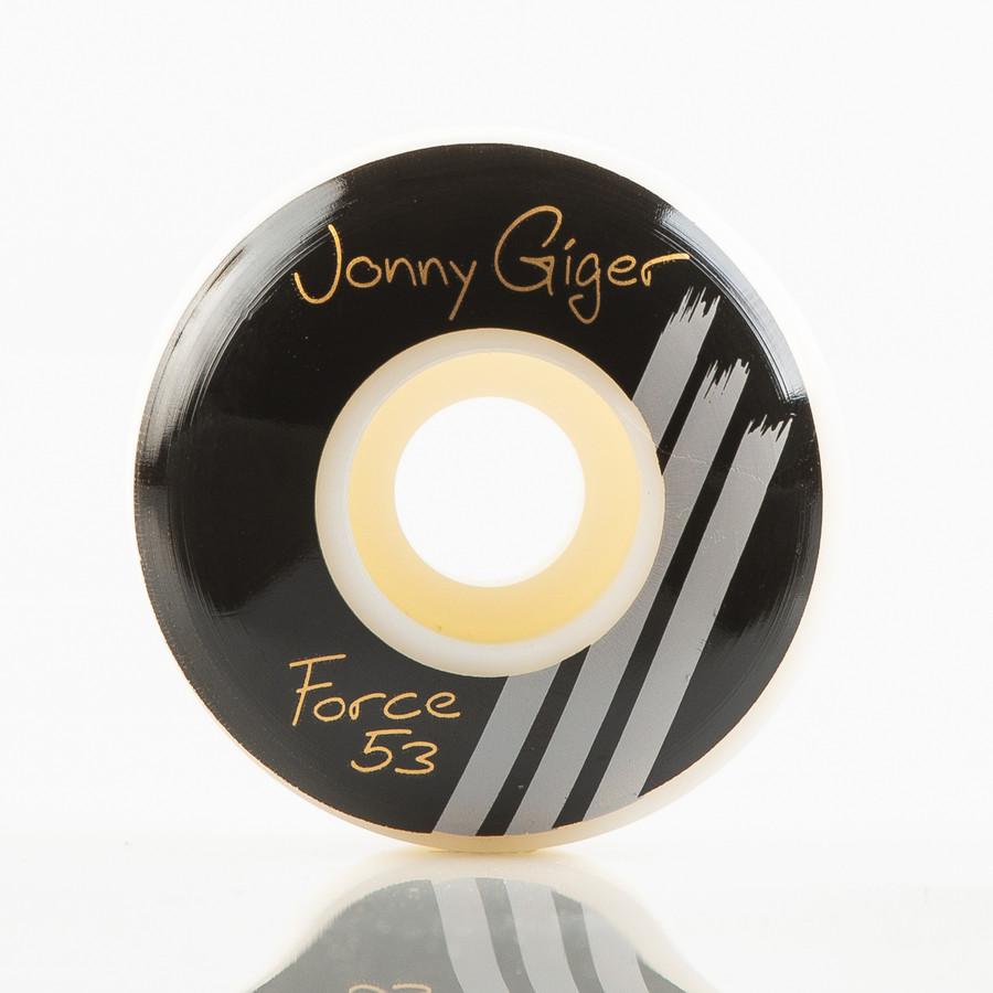 Jonny Giger Signature - 53mm